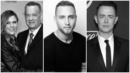 Fiii actorilor Tom Hanks și Rita Wilson au vorbit despre diagnosticul părinților lor infectați cu COVID-19