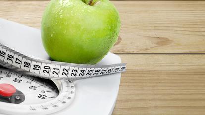 cura de slăbire cu mere crude