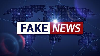 informatie falsă despre covid