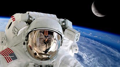 sfaturile unui astronaut pentru a trece cu bine peste perioada de izolare