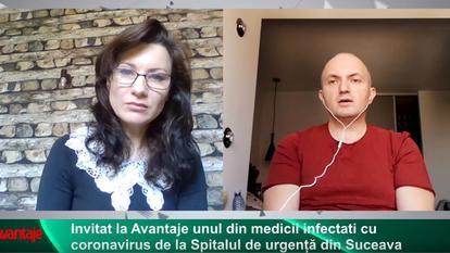 Live Avantaje Dr. Anatol Burlacioc