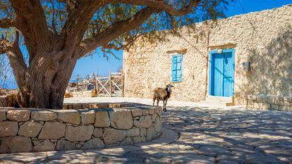 Topul celor mai frumoase insule grecesti