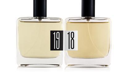 (P)  Createur 5 d'Emotions a lansat două parfumuri complementare care sărbătoresc unitatea națională
