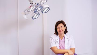 dr. Ina Petrescu