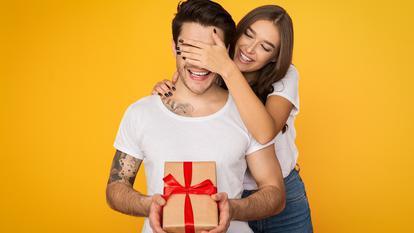 Cadoul perfect pentru el