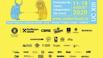 UNDERCLOUD Festivalul de Teatru Independent de Orice