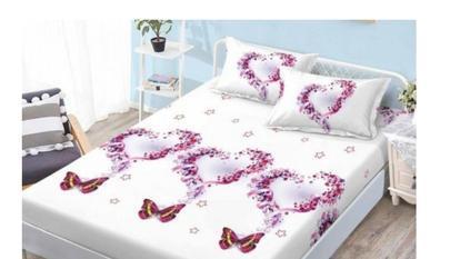 (P) Scapă de problema lenjeriilor care alunecă de pe pat