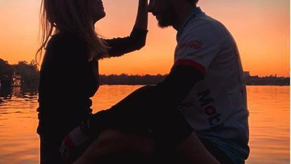 """Sânziana Negru s-a despărțit de iubit și a făcut anunțul cu lacrimi în ochi. """"A fost cea mai frumoasă relație a mea de până acum"""""""