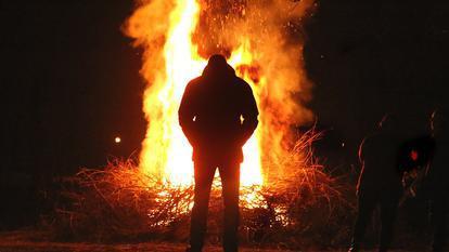 incendiat