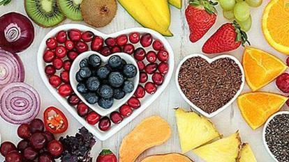 (P) Dietă cu Alimente BIO si Complex Terrazyme
