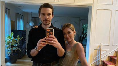 Hilary Duff este însărcinată! Actrița și soțul ei, Matthew Koma așteaptă al doilea copil