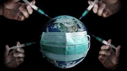 Vaccinul rusesc Sputnik se testează pe oameni