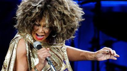 Dramele din viața Reginei muzicii Rock and Roll. Tina Turner a lansat o carte