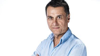 Bogdan Stanoevici s-a stins din viață, la doar 62 de ani!