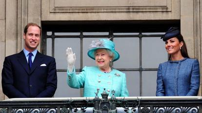 Regina pregătește o surpriză pentru Kate Middleton