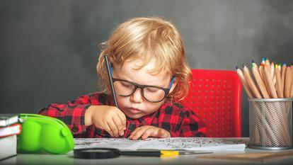 Cum știm că avem un copil pregătit pentru școală?