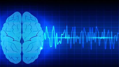 """STUDIU: O treime dintre supraviețuitorii Covid-19 suferă de """"boli ale creierului"""""""