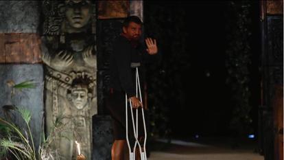 Cătălin Moroșanu, mesaj emoționant ce i-a făcut pe toți să plângă