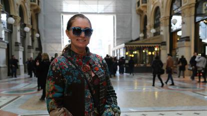 Florina Mărcuță a renăscut după divorțul de Bebe Cotimanis