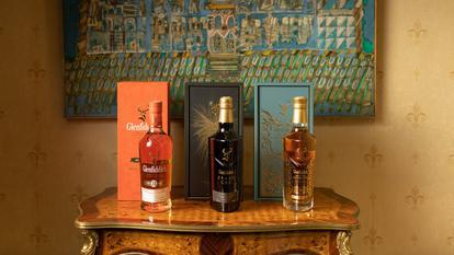 (P) ALEXANDRION GROUP lansează Couronne, cel mai recent și rafinat single malț scotch whisky produs de distileria Glenfiddich