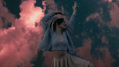 Românca noastră a rupt Instagramul în bucăți cu clipul ei: a depășit-o chiar și pe Kyle Jenner