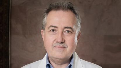 """Dr. Mircea Onaca, medic primar urolog, supraspecializat în urologie oncologică: """"Un pacient tratat laparoscopic are o evoluție mult mai…"""""""