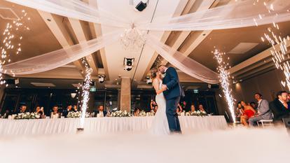 (P) O firmă de organizare nuntă te va ajuta să pui la punct cele mai mici detalii!
