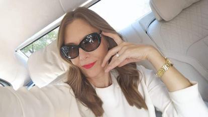 Cum arată Romanița Iovan la 56 de ani. Fostul fotomodel a pozat în costum de baie