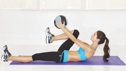 Exerciţii fizice pentru fiecare tip de siluetă