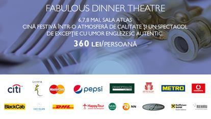 (P) Fabulous Dinner Theatre
