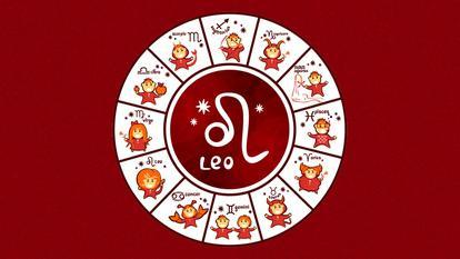 Zodia Leului
