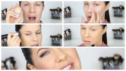 Secretul care te ajută să păstrezi machiajul nasului intact, pentru toată ziua