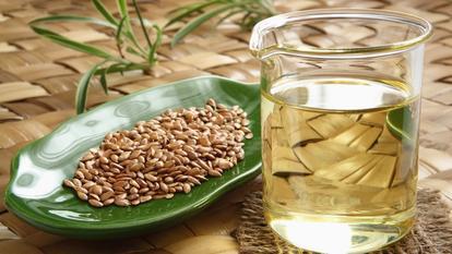 tratament naturist pentru cancer pe baza de ulei de in