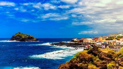 Activități distractive de vacanță, în Tenerife