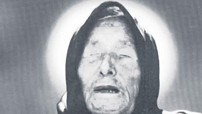 """Ultima profeție dată de Baba Vanga este de-a dreptul tulburătoare: """"Viața va fi imposibilă aici"""""""