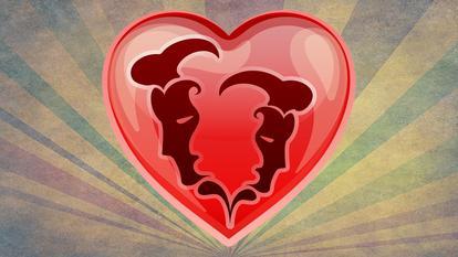 Compatibilitatea în dragoste a Gemenilor