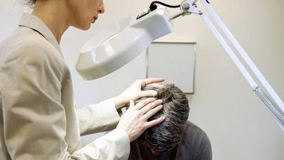 dermatită seboreică