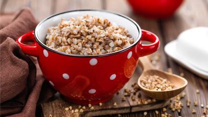 Dieta cu hrișcă. Te ajută să slăbeşti 12 kilograme în mai puțin de două săptămâni