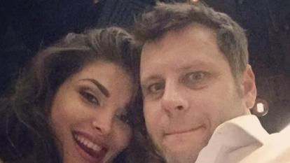 """Alina Puşcaş, sărut pasional cu Mihai Stoenescu în public! Fanii au reacționat: """"Eşti însărcinată a 3-a oară?!"""""""