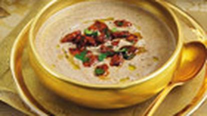 Supa de ciuperci