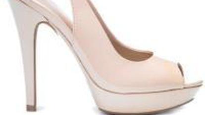 Accesorii in tendinte 2013: Balerini sau pantofi cu toc?