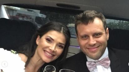 """După ce s-a căsătorit în secret cu Mihai Stoenescu, Alina Pușcaș a dat o veste surprinzătoare: """"Vom avea trei copii!"""""""