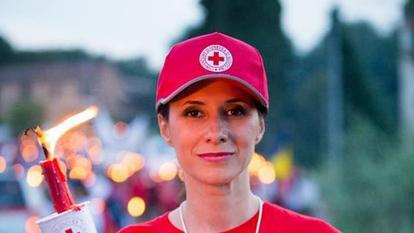 """Iuliana Tudor, experiență inedită la Solferino: """"Am trăit unele dintre cele mai frumoase emoții"""""""