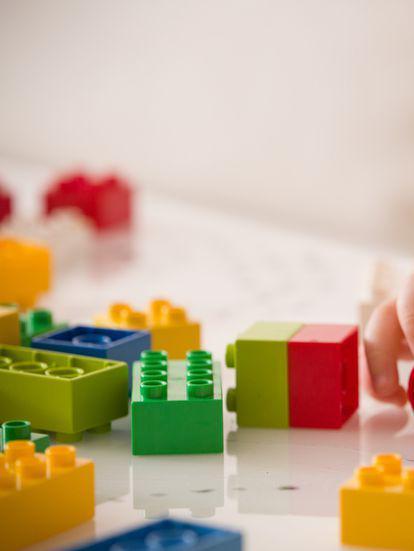 Medicii pediatri au decis Acestea sunt cele mai bune jucarii pentru dezvoltarea copiilor