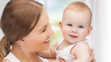 Legătura afectivă cu bebe