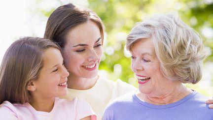 Adevărul despre bunici și ce ar vrea ei să ştii