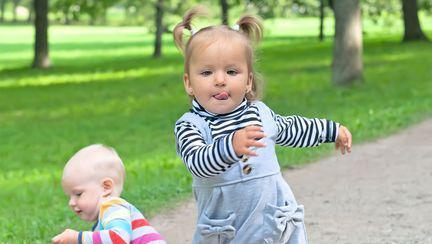 1-2 ani: ce trebuie să știe un copil