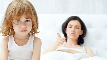 Disciplina: când şi cum pedepseşti copilul
