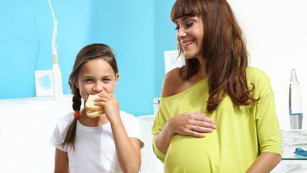 Alimentația în sarcină: ce să eviți