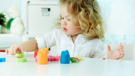 Copilul de 2-3 ani: ce progrese face